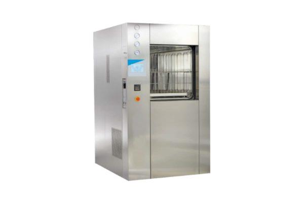 Autoclave - Floor Standing Double Door