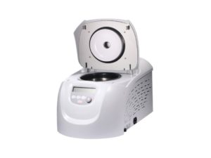 Centrifuge - High Speed Refrigerated Micro with Alluminium Alloy Rotor Kit