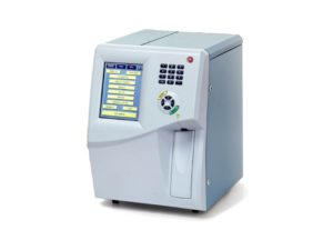 Analyser - Haematology Compact Model