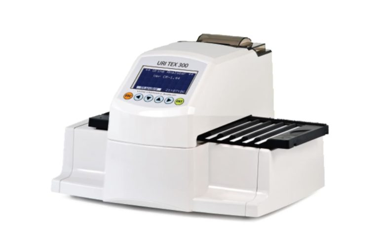 Analyser - Semi Automatic Urine Table Top Model