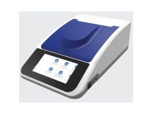 Spectrophotometer - UV Visible Scanning