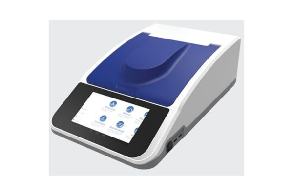 Spectrophotometer - UV Visible Scanning