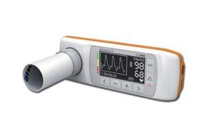 Spirometer - Pocket
