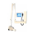 Dental Radiographic Unit – Wall/Desk Model