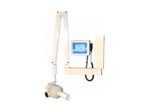 Dental Radiographic Unit - Wall Model