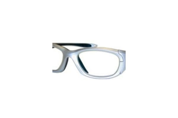 Sportswrap Protection Glasses - Sliver