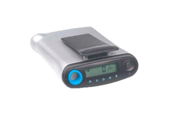 Personal Dosimeter - Rad-60