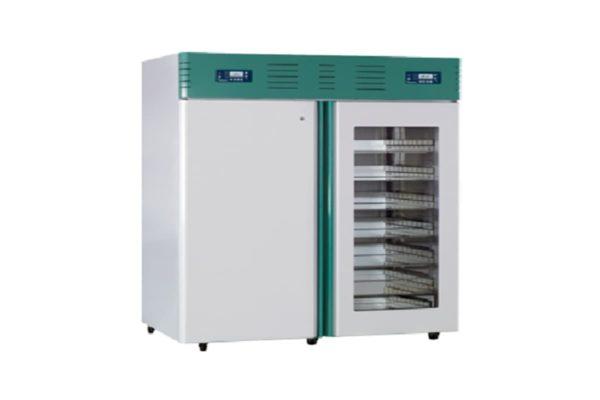 Combined Refigerator/Freezers - 700+700 Litre