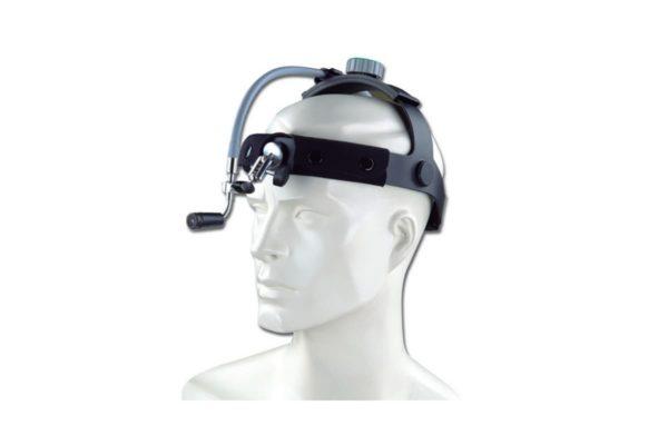 Head Light - Fibre Optic