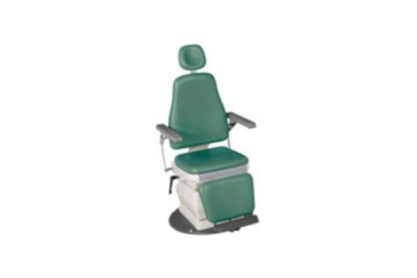 ENT Chair - Deluxe Electric