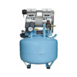 Dental Compressor – 40L Oil Less