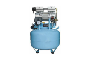 Dental Compressor - 40L Oil Less