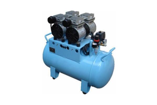 Dental Compressor - 60L Oil Less