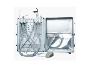 Dental Unit - Portable