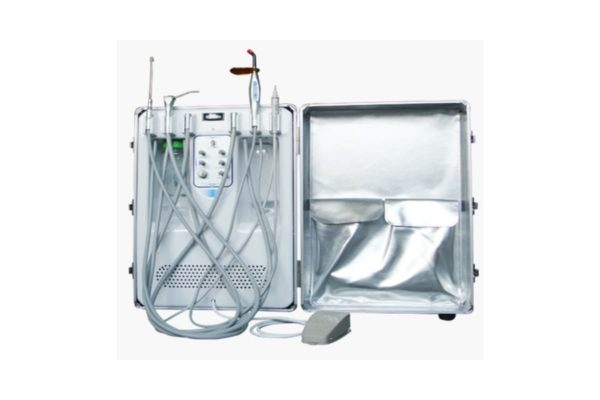 Dental Unit - Portable