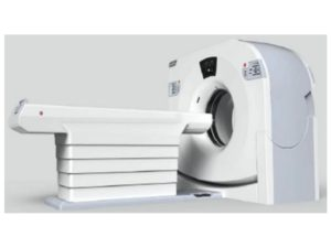 CT Scanner - 16 Slice