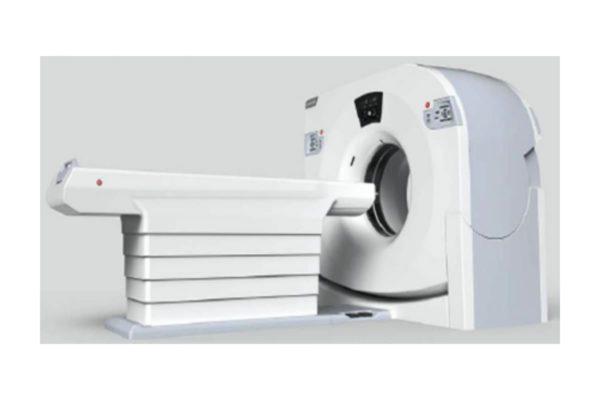 CT Scanner - 16 Slice