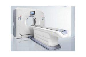 CT Scanner - 32 Slice