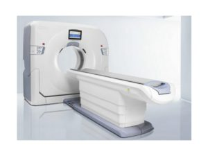 CT Scanner - 32 Slice