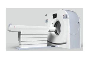 CT Scanner - 64 Slice