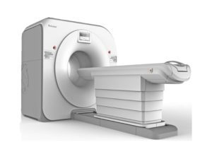PET/CT Scanner