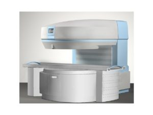 MRI Scanner - Open Type