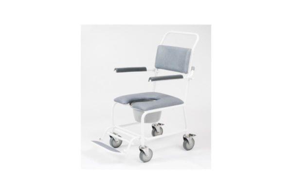 Shower Chair - Gap Front