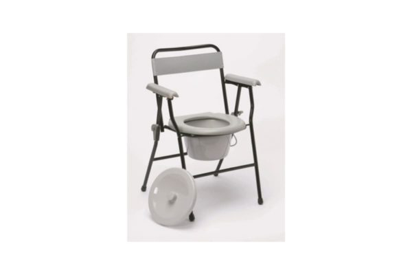 Commode - Ultra Leightweight Folding