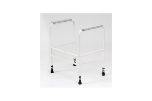 Toilet Frame - Fixed Height