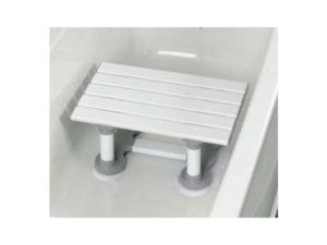 Bath Seat - Slatted