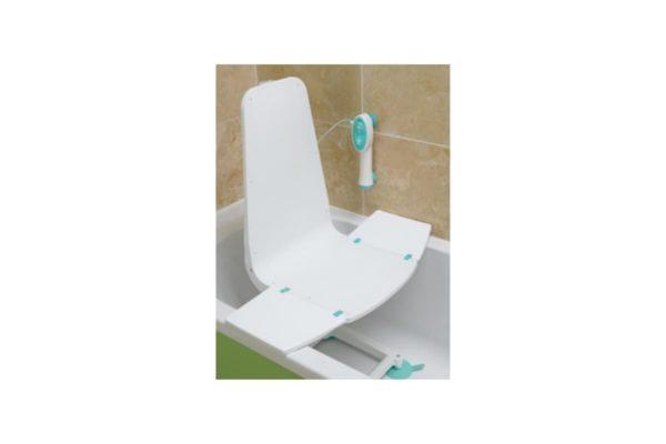 Bath Chair - Lightweight Lift