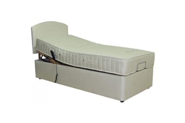Adjustable Bed - Reflex Foam