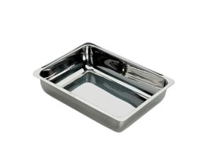 Instrument Tray - Without Lid