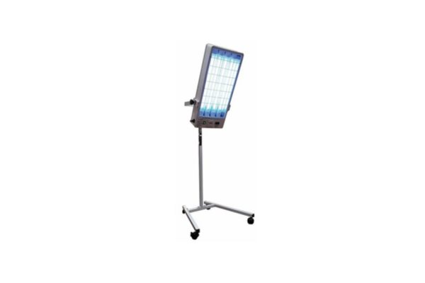 Therapy Light - Mobile Ultraviolet