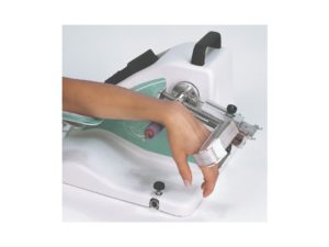 Hand and Wrist Continuous Passive Motion Machine