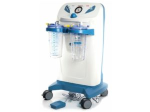 90Lpm Suction Unit