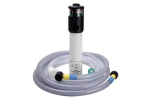 AGSS Receiving System with 3m Disposal Hose