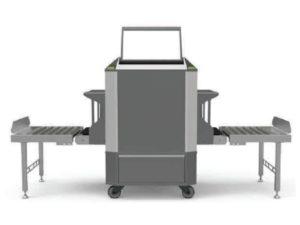 BRAU5030CA - X-Ray Baggage Scanner