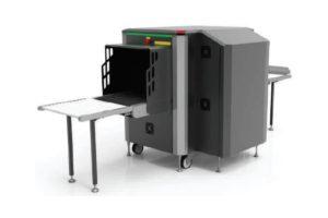 BRAU6045DV - X-Ray Baggage Scanner