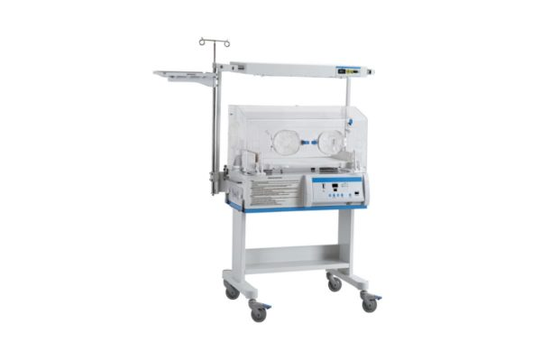Babycare 300 Infant Incubator with Phototherapy