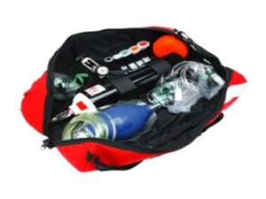 Basic Emergency Resuscitation Kit