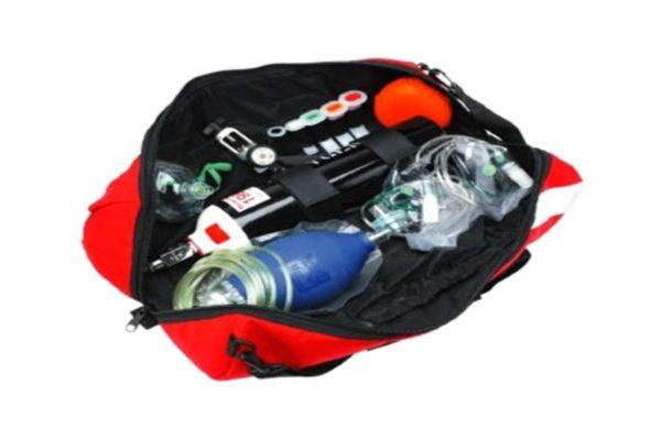 Basic Emergency Resuscitation Kit