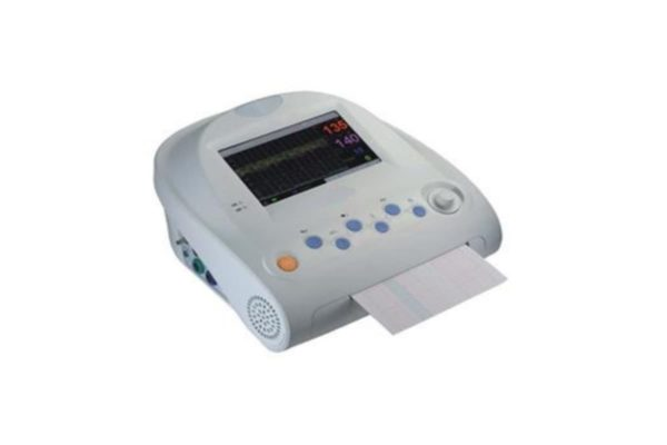 Cardiotocograph - Single Foetal Monitor