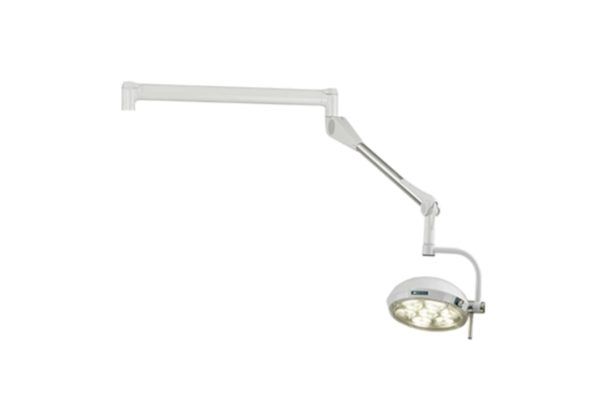 Cool LED Theatre Light - Single Head - Wall Mounted