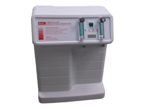 Crystal 5-8-2 Dual Flow 5L Oxygen Concentrator