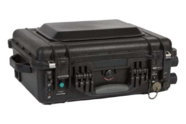 Dart Briefcase Jammer