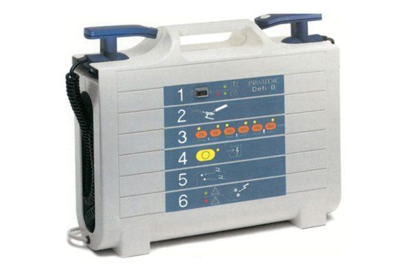Defibrillator - Defi-B Battery