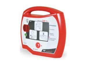 Defibrillator - Rescue SAM AED