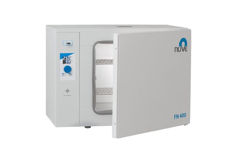 Hot Air Oven - Digital Dry Heat with Natural and Forced Convection