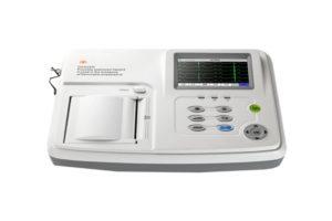 ECG Machine - Three Channel - Digital